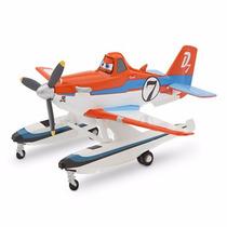 Avión Disney Store Pontoon Planes Fire & Rescue