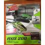 Helicoptero Rc Air Hogs Axis 200 Nuevo En Caja Cerrada