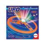 Ufo Con Lanzador Plato Volador Con Luz Original Antex Tv