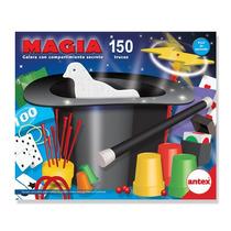 Magia 150 Trucos Mas Galera Antex / Open-toys Avell 118