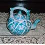 Transferir - Teterita Porcelana China Decorada A Mano