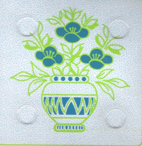 Azulejos Autoadhesivos Para Baño Y Cocina