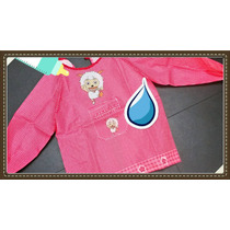 Excelente !!! Pintorcito/ Babero Impermeable!!