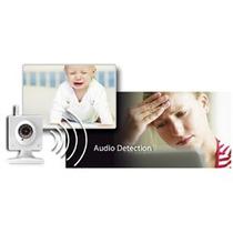 Baby Call Genius C/cámara E Intercom. Acceso X Smartphone
