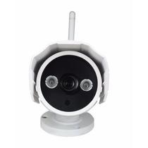 Camara Inalambrica Ip Baby Call Monitor Wifi Tablet Celular