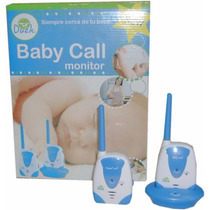 Baby Call Duck Con Base Recargable Planeta Bb