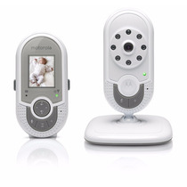Baby Video Call Motorola Monitor Lcd Seguridad Bebé Trotyl