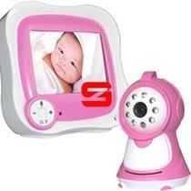 Camara Baby Call Pantalla 3.5 Babycam Sonido Inf Sm Martinez