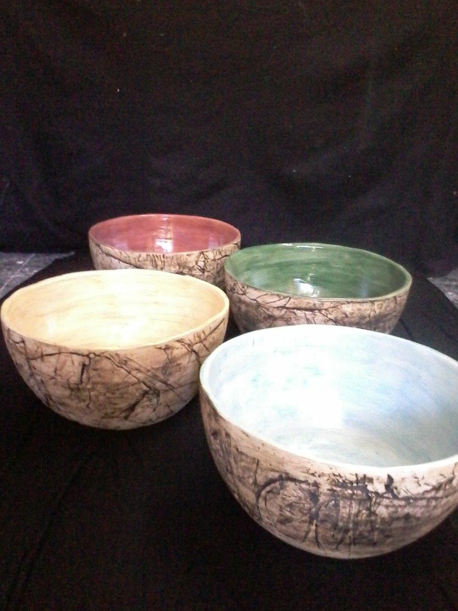 Bachas Para Baño Con Pie:Bacha Ceramica Artesanal, Decoracion En Baños, Jaboneras – $ 1100,00