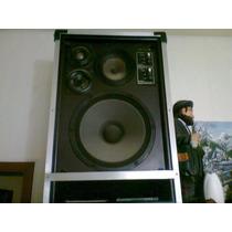 Bafles 2 Elitederanger+radio Amplificad.sansui+casetera Sony