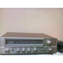 Bafles 2 Elite De Ranger + Radio Aplificador Sansui Original