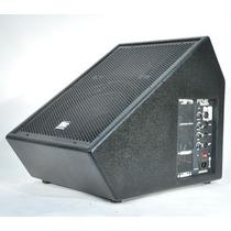Fenix 1220ma Monitor De Escenario Activo De 250w Autoamp.