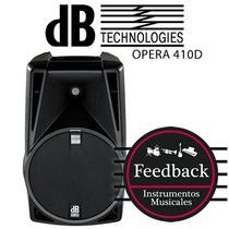 Db Technologies Opera 410d - Bafle Monitor Activo Abs Digipr