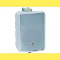 Bafle Instalación Eaw Sms5 En Pared Compacto 2 Vías Blanco