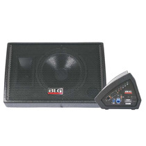 Blg Rxa15p930p Monitor Escenario 15p+200w/4ohm+2 Xlr+eq, Act