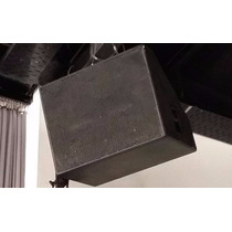 Monitor Escenario Con Rigging Eaw Sm500 Clon Copia Fiel