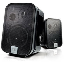 Jbl Control 2p Stereo Pack Monitores Multimedia Profesional