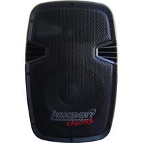 Lexsen Cross Lp 8 Bafle Inyectado 125w Caja Acústica