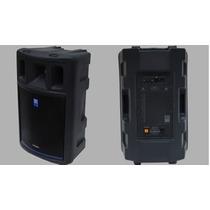 Zkx La 1245a. Monitor De 450w. Nuevo Distr. Oficial