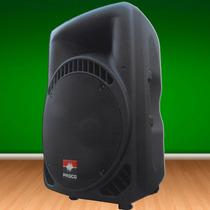 Bafle Inyectado Proco G12 12´´ 150wrms 300watts 2 Ways