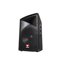 Caja Acústica De Madera Proco Vs-15 De 150w Rms