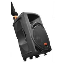 Bafle Inyectado Proco G15 15´´ 250wrms 500watts Max 2 Ways