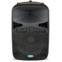Parlante Bafle Samson Auro D15 400 Watts 15