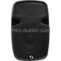 Bafle Potenciado Bam 150a Tecshow Activo 450w Usb Bluetooth