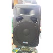 Bafle Potenciado 15 Ciclos 2800 Watts Usb-sd Mp3 Karaoke