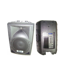 Bafle Gbr Pl-1230 Activo Mp3 Bluetooth