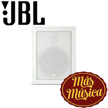 Parlante Jbl P/embutir; Par Control 126wt