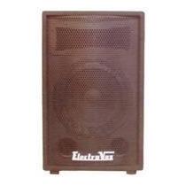 Bafles Electrovox 15 Electro Voice Ev + Driver 1 Titanio400w