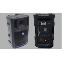 Caja Amplificada Zkx La1225a-usb !!!! Nuevo Producto!!!!!