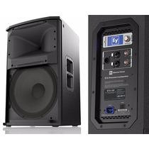 Bafle Monitor Electro Voice Etx 15p Ev Das Jbl Qsc Woofer