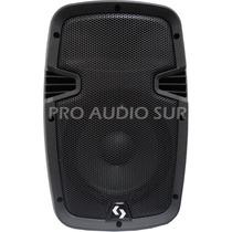 Bafle Potenciado Bam 8a Tecshow Activo 150w Usb Bluetooth