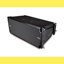 Bafle Activo Db Technologies Line Array 3 Vias 8 Rcf Dva T4