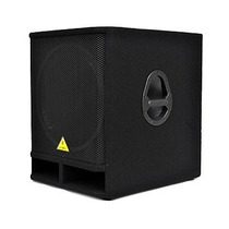 Behringer Vp1800s Sub Woofer Profesional 18 1600w Low Grave