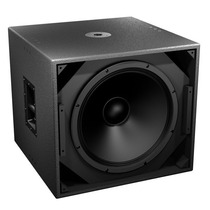 Subwoofer Frontal Sts Concerto Mini Sub 18 1200w 4/8ohm 99db