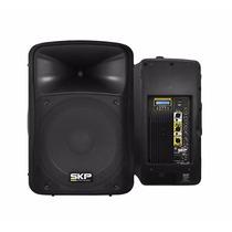 Bafle Amplificado Skp Sk5-bt Usb Mp3 Bluetooth 1000 W