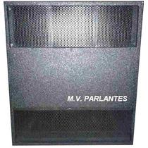 Sub 118 Clon Rcf $4.750 M.v. Parlantes