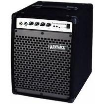 Warwick Bc20m Amplificador De Bajo, Potencia 20w
