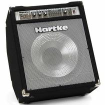 Amplificador Hartke P/bajo A100, Parlante De 15 , 100watts