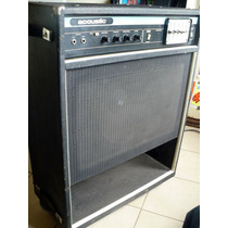 Acoustic Model 126 - Año 1979 - Amplificador De Bajo -