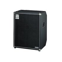 Caja P/ Amplificador De Bajo Ampeg Svt410hlf 4x10 Classic