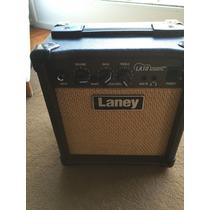 Amplificador Laney La 10 (uk) Nuevo! Con Caja
