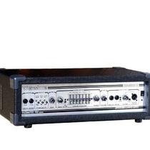 Amplificador Para Bajo 300w Wenstone Cabezal Potenciado