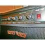 Amplif P/bajo Valvetech Gb15 - 15w - Importado - Nueva Linea