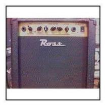 Amplificador Ross B15 P/bajo, 15 Watts, 6.5 Pulgadas