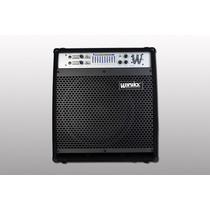 Amplificador De Bajo Warwick Bc300