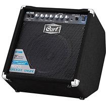 Cort Ge30b - Amplificador P/ Bajo 30w